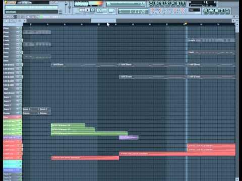 Tiesto - Pair of dice (radio edit) [Fl Studio remake] FLP