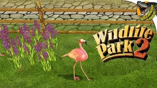 ¡INICIANDO NUEVO ZOO!   Wildlife Park 2   #1   Gameplay Español