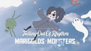 Play Falling out of Rhythm (feat. Travis Barker)