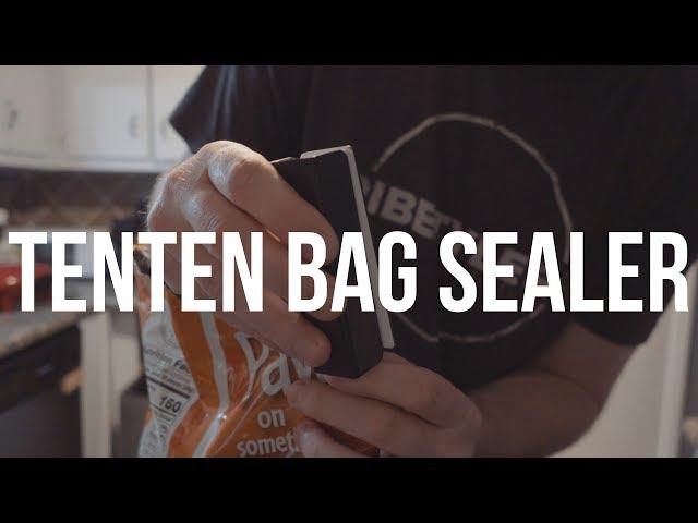 TenTen Bag Sealer