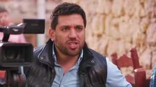 """فيلم """" زنقه ستات """" - حسن الرداد وإيمي سمير وأيتن عامر"""