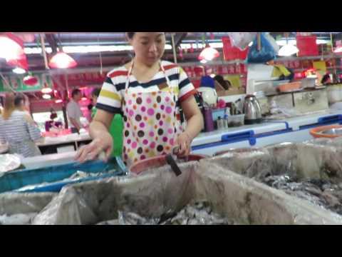Shanghai 2017- Huangpu district -visit # 8 MVI 4882