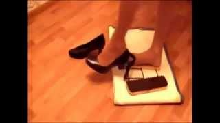 Личная гигиена или чем снимать обувь