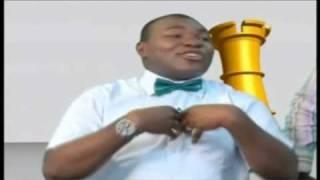 Martial Mbongo converti - Part II