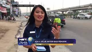 Download Video NET. Mudik 2018 - Jalur Kalimang Jelang Mudik Lebaran MP3 3GP MP4