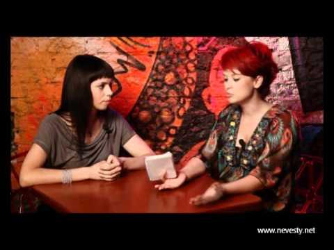 """Любовь Аханова группа Невесты в программе """"ЕЩЁ"""" на ТНТ"""