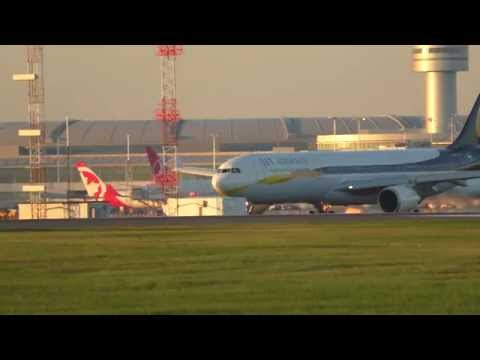 Another Weekend of Planespotting Toronto Pearson YYZ