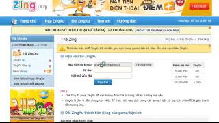 Game | Hack Vua Hải Tặc trên Zing Me | Hack Vua Hai Tac tren Zing Me