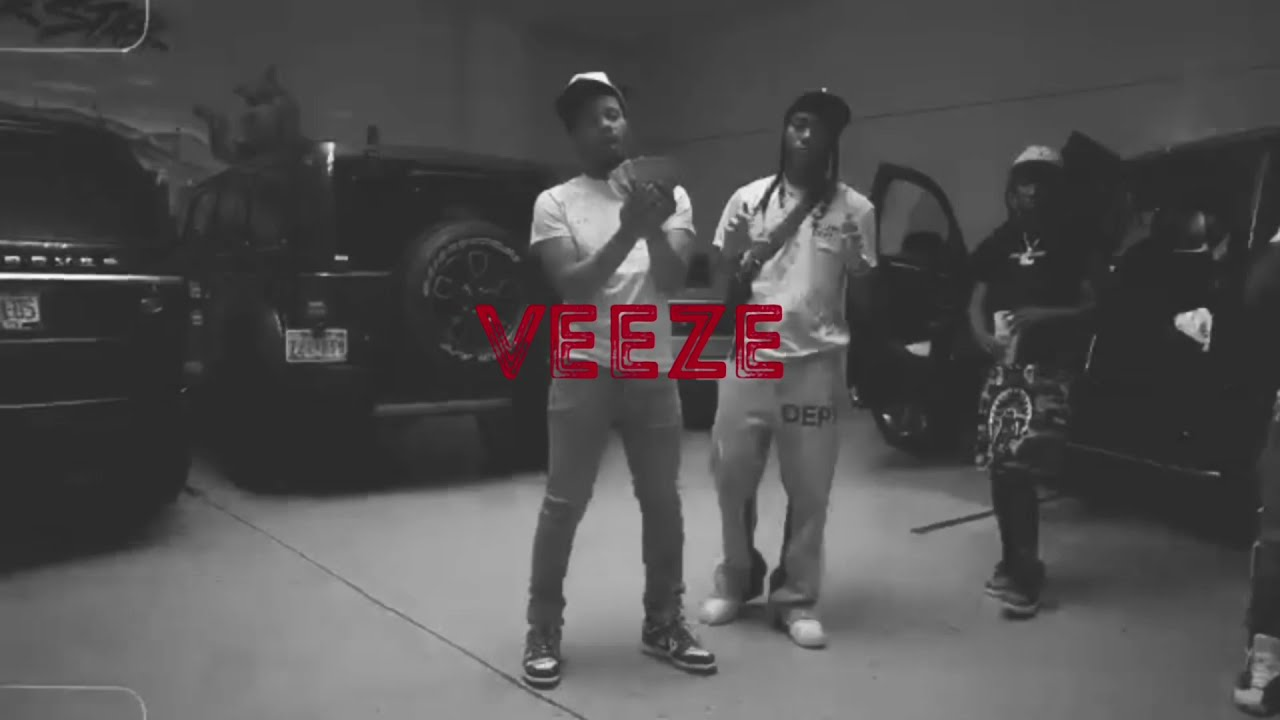 "[FREE] Veeze Type Beat ''Nightmare"" | Detroit Type Beat"