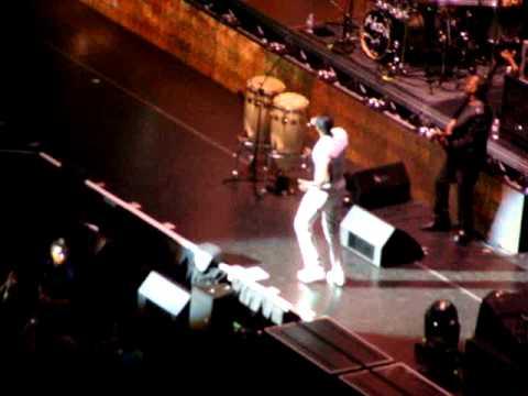 Akon Nobody Wanna See Us Together Toronto Ontario Youtube