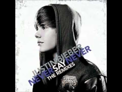 Never say Never Justin Bieber ft. Jaden Smith(audio)
