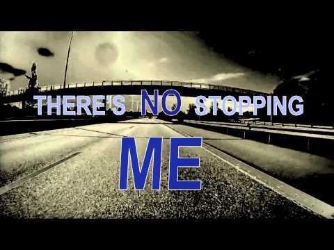 """Hornet - """"Drive On"""" SED Records UK - Official Lyric Video"""