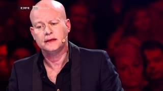 [HD] [X Factor DK 2012] Line - Den Jeg Er (Rasmus Seebach) - Show 5
