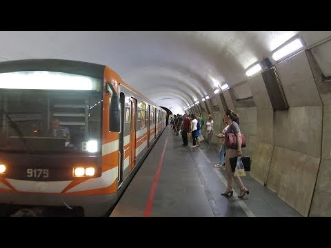 Yerevan, 21.07.17, Fr, Video-2, Metronerum, mi kich el dursy.