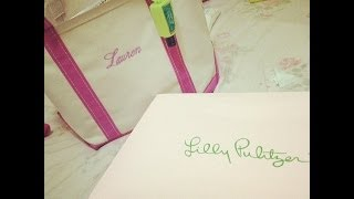 Haul | Lilly Pulitzer & Jack Rogers Thumbnail