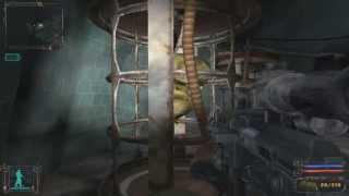 S.T.A.L.K.E.R. Тень Чернобыля (Часть 7 - Лаборатория x-18)