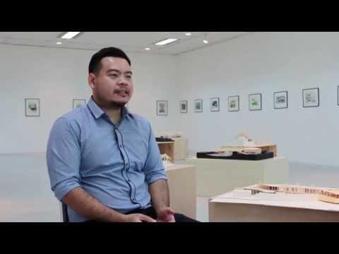 The 4th Bangkok Creative Exhibition - อ. เกรียงไกร กงกะนันทน์