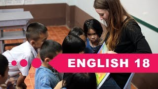 Video Year 1 English, Lesson 18, All about Me! - Describing Ourselves download MP3, 3GP, MP4, WEBM, AVI, FLV April 2018