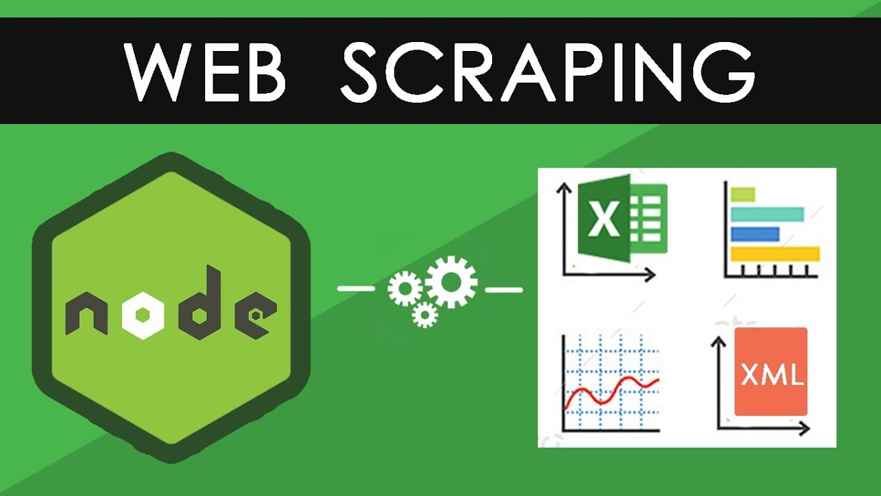 Web Scraping with Node js (Beginner's Guide)