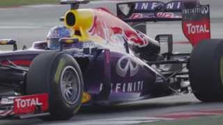 How To Build An F1 Car