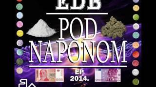 EDB - 03 - Gudra 2 feat Dizzy & Mimi Mercedez