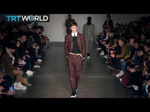 Chinese creativity meets American pop-culture at New York Fashion Week | Money Talks