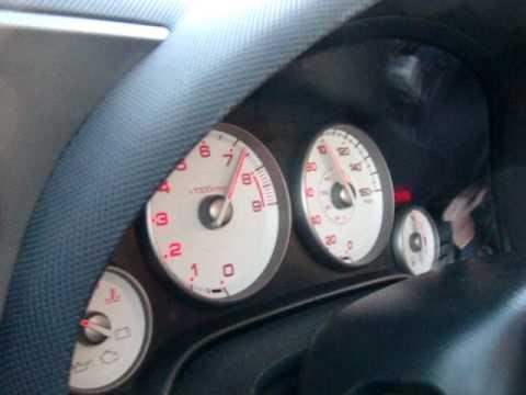 RSX TypeS With Hondata Reflash YouTube - Acura rsx type s ecu