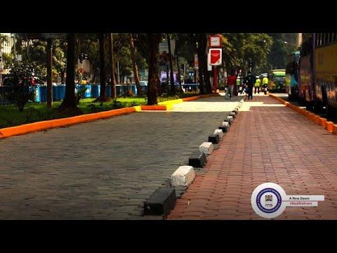 NMS INFRASTRUCTURE  - ROADS | Kenya Yaendelea