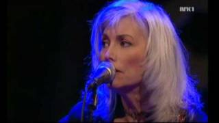 Mark Knopfler & Emmylou Harris - Interview + This is us [Først & sist -06]
