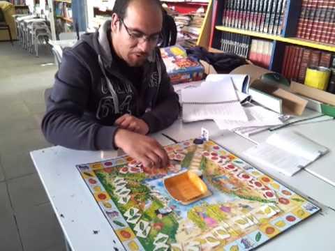 Juego Didactico Historia Geografia Y Ciencias Sociales Para