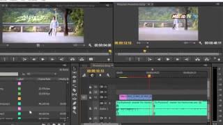 Video Editing Lesson 11