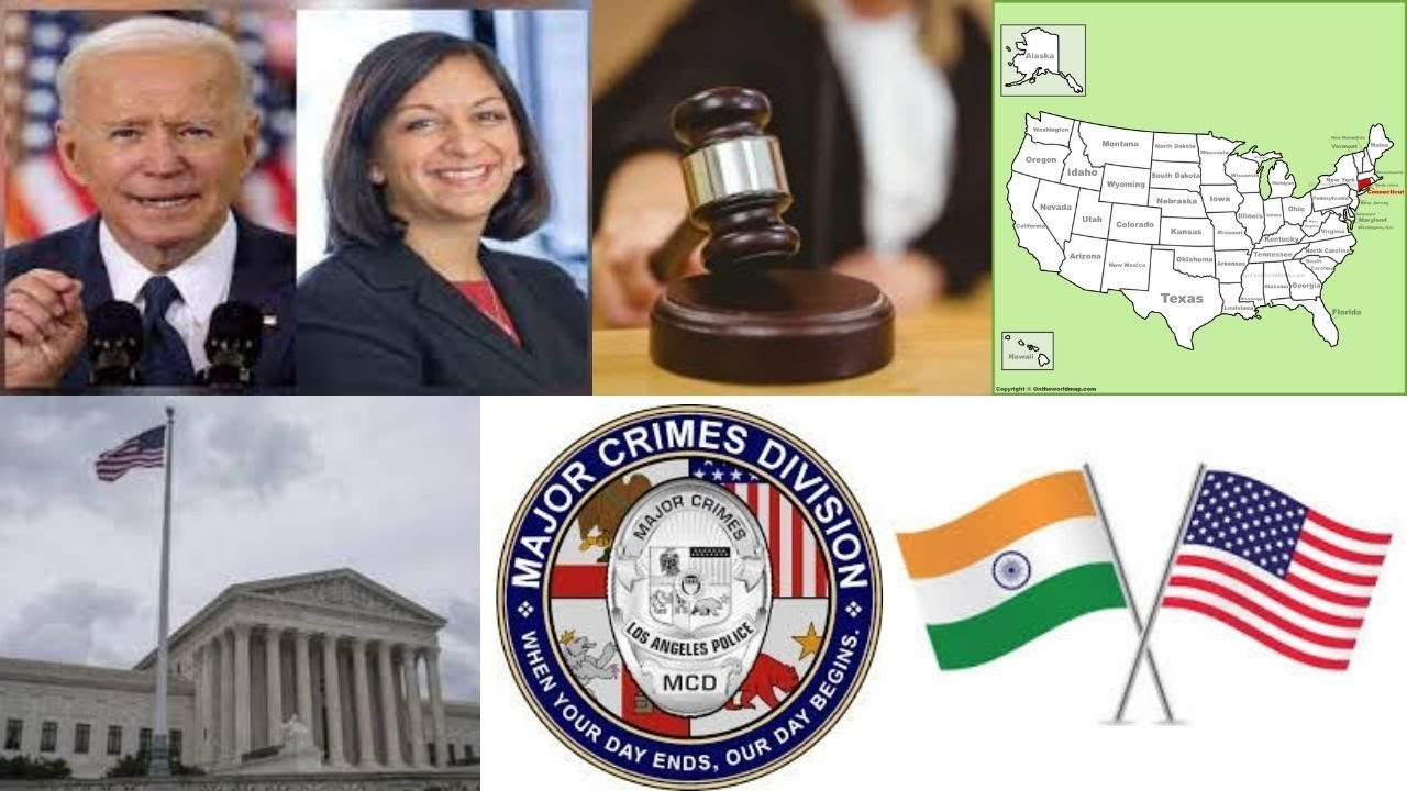 Biden nominates Indian-American Sarala Nagala as federal judge