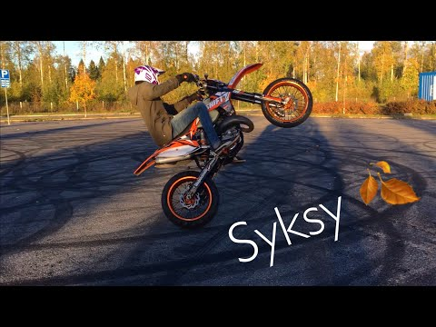 Syksy 2018 -WFR