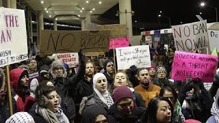 Will the Supreme Court Weigh in on Travel Ban?