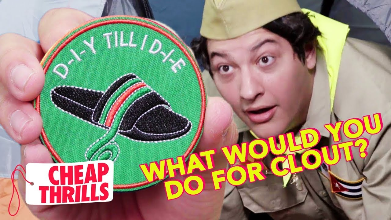 Calling All Clout Scouts | Cheap Thrills