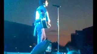 Green Day - Good Riddance (Live @ Lancashire County Cricket Ground)