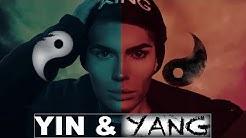 ILIYAN ILIEV-YIN & YANG / ИН & ЯН [OFFICIAL 4K VIDEO, 2019]