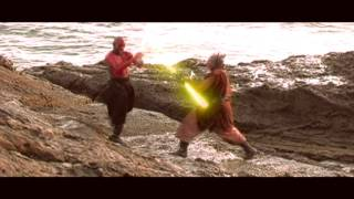 STAR WARS:  DARTH MAUL ;  CONTRACT of  EVIL