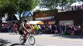 2014 Fremont Solstice Parade 1