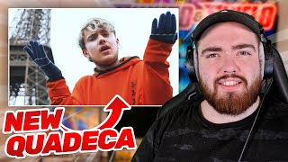 Randolph Reacts to Quadeca - Where'd You Go? (Official Music Video)