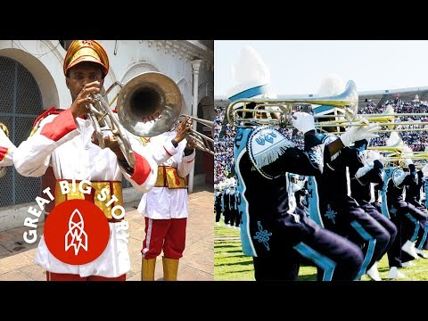 Strike Up the Band With These 4 Stories