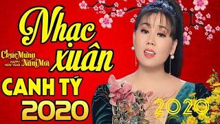 Đi Xa Quê Nên Nghe Để Trở Về Bên Gia Đình - LK Nhạc Xuân Canh Tý 2020 - Lưu Ánh Loan Ft Cẩm Loan...