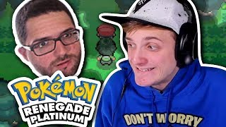 THE WORST INTRO. (and Eterna Forest)   Pokémon RENEGADE Platinum Let's Play! #10