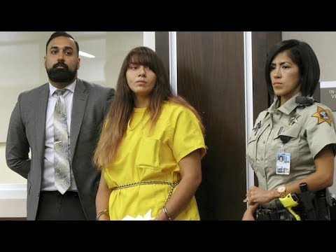 Obdulia Sanchez Gets 6 YEARS in PRISON After LIVE STREAMING Sister's DEATH | What's Trending Now!