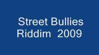 Cecile Street Bullies Riddim  2009