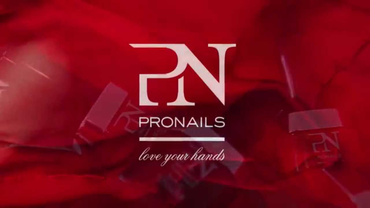 ProNails Red Manifest Collection