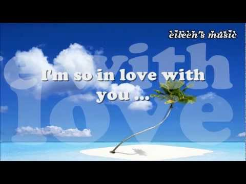 In Love With You by Christian Bautista feat. Angeline Quinto