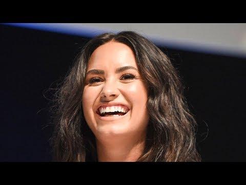 Demi Lovato 90 Días Sobria, Su Mama Describe El Momento Espantoso