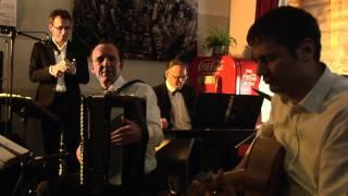 Orchestre Musette Café de Paris -- Mambo Italiano (Live 2011-11-04)