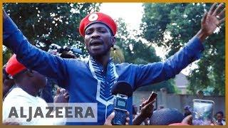 🇺🇬 Uganda: Bobi Wine vows to keep fighting despite recent arrest | Al Jazeera English